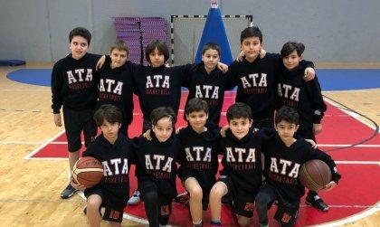 2010 Takımımız Resmî Ligde