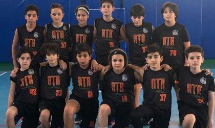 U12 Takımımız İstanbul Gelişim Liginde İlk Galibiyetini Aldı