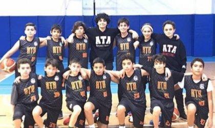 U12 Takımımız Master Basketbol League Turnuvasında Bir Galibiyet Daha Aldı