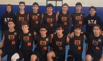 U18 Takımımızdan İstanbul Gelişim Liginde İlk Galibiyet